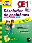 R�solution de probl�mes CE1