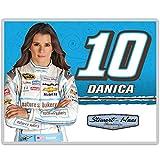 Danica Patrick #10 NASCAR Collector Pin