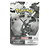 Jakks Pacific Pokemon Black And White Figure Single Pack Volume 1 - Zekrom