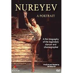 Rudolf Nureyev - A Portrait