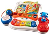 VTech Sing and Discover Story Piano Baby, NewBorn, Children, Kid, Infant