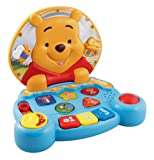 VTech Baby Winnie the Pooh Play and Learn Laptop