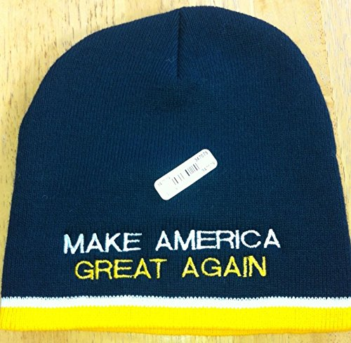 [Republican MAKE AMERICA GREAT AGAIN Beanie CAP HAT Donald Trump 2016 EMBROIDERED] (Bellboy Costumes)