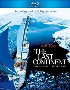 Last Continent [Blu-ray]