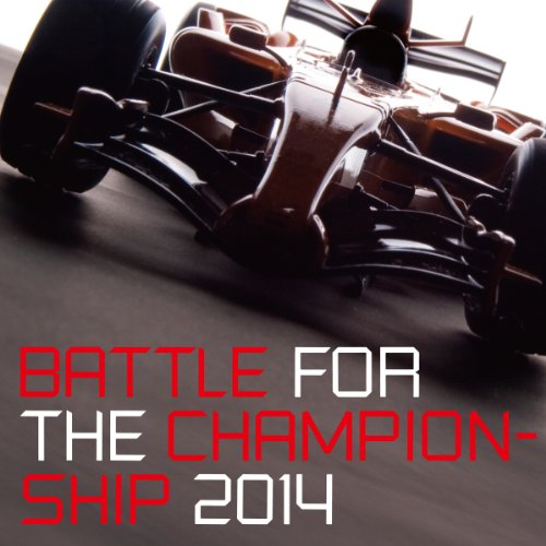 BATTLE FOR THE CHAMPIONSHIP 2014