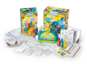 Toys & Games Other Toys & Games Crayola Marker Maker Refill Pack ...