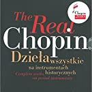 The Real Chopin : Songs