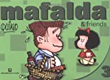 Mafalda & Friends (English Edition)