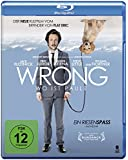 Wrong - Wo ist Paul? [Blu-ray]