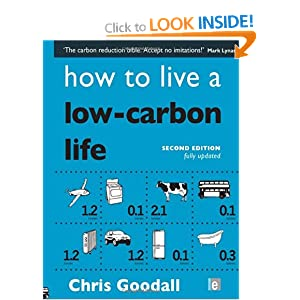 low carbon life A daily diary by john cossham, who tries to live a 'green' and ethical life daily blog entries for several years but now just occasional diary updates.