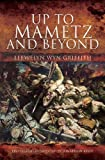 img - for UP TO MAMETZ...AND BEYOND book / textbook / text book