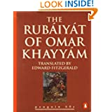 The Rubai'yat of Omar Khayyam