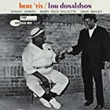 Here 'Tis (RVG Edition)by Lou Donaldson