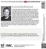 Image de Der Mann ohne Eigenschaften: Ungekürzte Lesung mit Wolfram Berger (4 mp3-CDs)