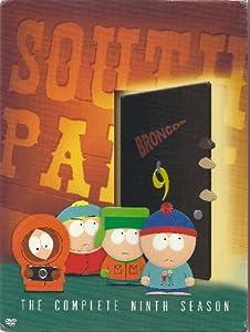 South Park: Complete Ninth Season [DVD] [Region 1] [US Import] [NTSC]