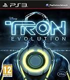 echange, troc Tron Evolution