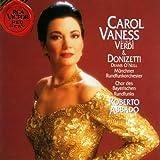 Carol Vaness Sings Verdi &
