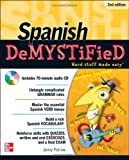 Product 0071755926 - Product title Spanish DeMYSTiFieD, Second Edition