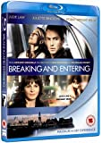 Breaking & Entering [Blu-ray] [Import]