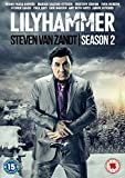 Lilyhammer (Season 2) - 2-DVD Set ( Lilyhammer - Season Two ) [ NON-USA FORMAT, PAL, Reg.2 Import - United Kingdom ]