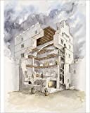 Photographic Print of Norham Castle J980038