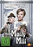 Miss Molly Mill - Die komplette Serie (Pidax Serien-Klassiker) [2 DVDs]
