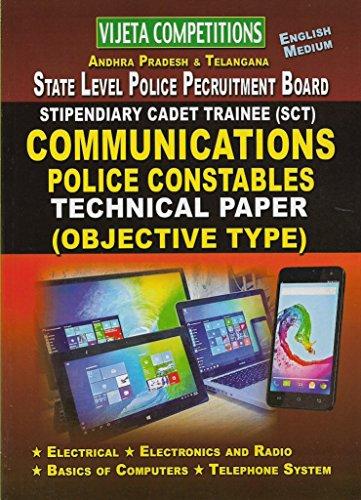 ANDHRA PRADESH & TELANGANA State Level POLICE RECRUITMENT Board Stipendiary Cadet Trainee...