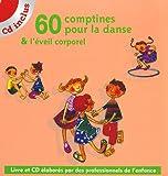 """Afficher """"60 comptines pour la danse & l'éveil corporel"""""""