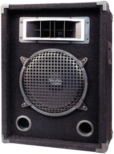Pyramid Pmbh1039 300-Watt 2-Way 10'' Speaker Cabinet