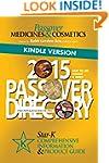STAR-K/Rabbi Bess Passover Medicine a...
