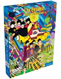 Beatles Yellow Submarine 1000 Piece Jigsaw Puzzle