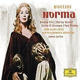 echange, troc Bellini, Sills, Verrett, Npo, Levine - Norma