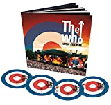 Live in Hyde Park (2CD, 1DVD, 1 Blu-Ray) [Limited Deluxe Edition]