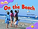 img - for Oxford Reading Tree: Stage 1+: More Fireflies: Pack A: On the Beach book / textbook / text book
