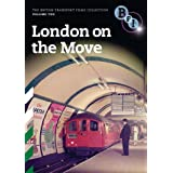British Transport Films Collection Vol. 10 - London on the Move (2-DVD set)by Various
