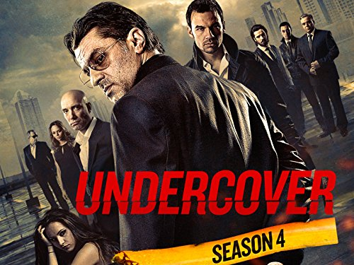 Undercover (English Subtitled)