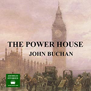 The Power-House Audiobook