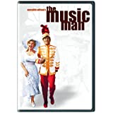 Music Man ~ Robert Preston