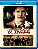 Witness [Blu-ray] (Bilingual)