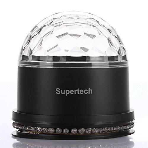 Supertech 12
