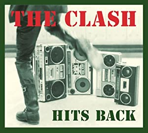 The Clash Hits Back [2CD]