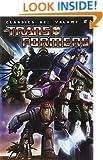 Transformers Classics UK Volume 2 (The Transformers Classics)