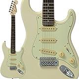 Compact Guitar スモールサイズ・STタイプエレキギター CST-60s (OWH/R) ランキングお取り寄せ
