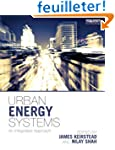 Urban Energy Systems: An Integrated A...