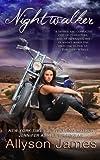 img - for Nightwalker: Stormwalker (Volume 4) by Allyson James (2012-10-11) book / textbook / text book