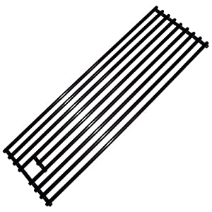 Rectangular Porcelain Steel Wire Cooking Grid for Kenmore Grills