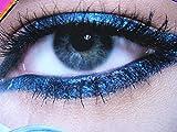 SuperShock Eyeliner (Shimmering Saphire)