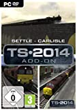 Train Simulator 2014 - Settle to Carlisle Route Add-on Steam Code (PC)