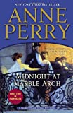 Midnight at Marble Arch: A Charlotte and Thomas Pitt Novel