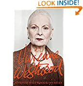 Vivienne Westwood (Author), Ian Kelly (Author)  (66) Release Date: 27 Aug. 2015  Buy new:  £9.99  £7.49